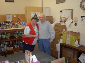 Meet Nettie and Henry Kimbar